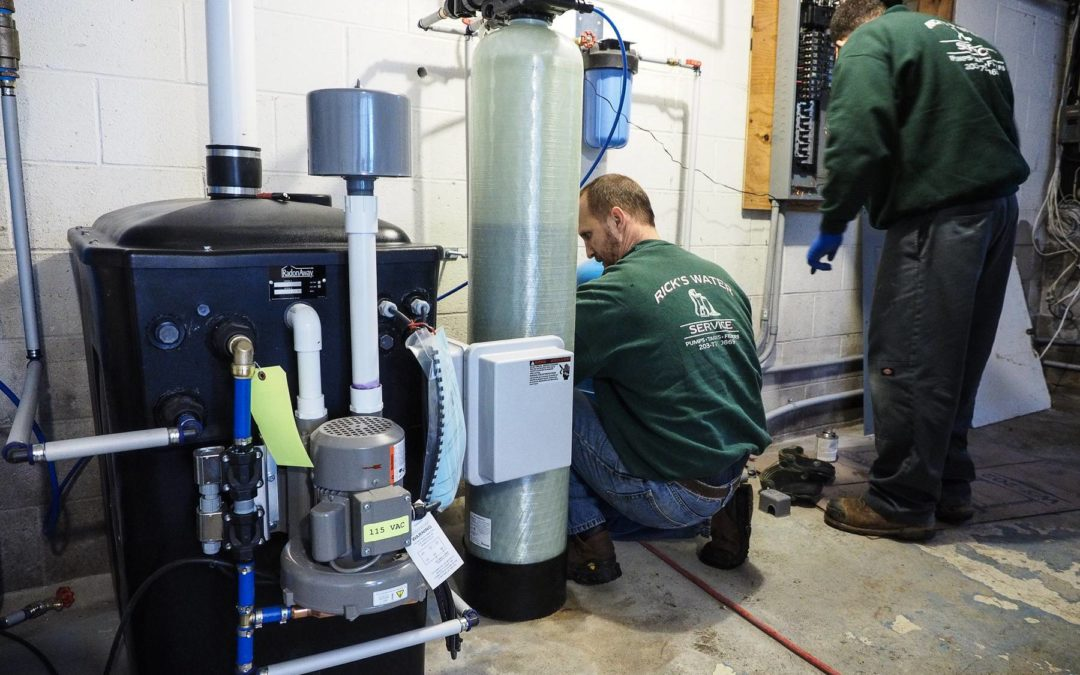 Darien, CT | Emergency Well Pump Services | Water Well Service Near Me