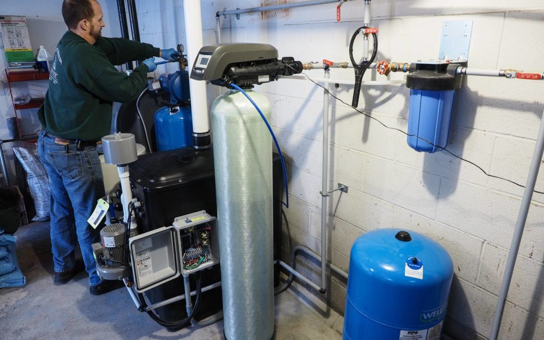 Water Filtration System Ridgefield, CT | Water Purification & Softener in Ridgefield, CT