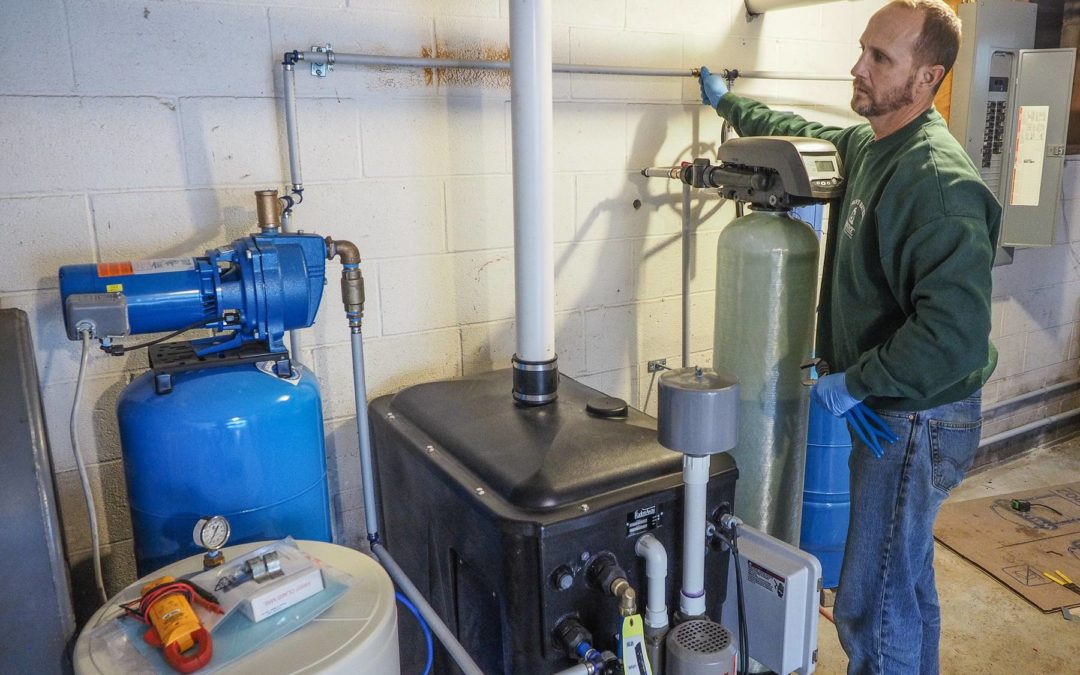 Easton, CT | Water Well Pump Install or Repair Contractor