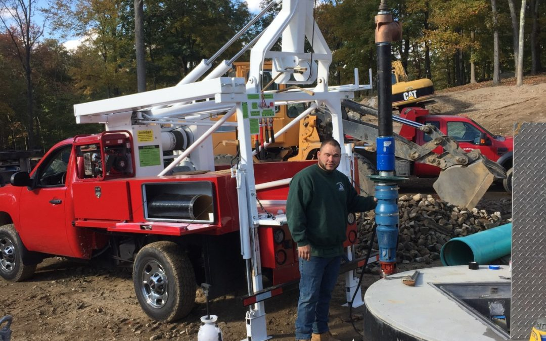 Water Well Pump Service Near Me | Best Water Well Inspection Service in Greenwich