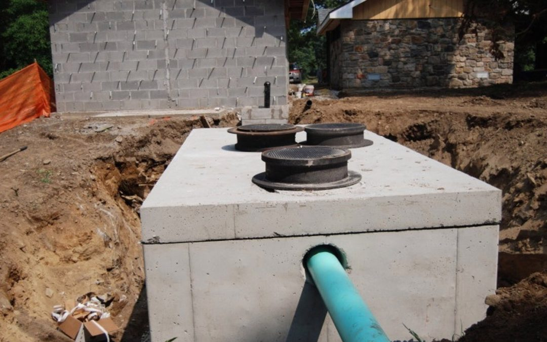 New Canaan, CT – Septic System Service – Sewer and Drain Cleaning – Septic Tank Cleaning