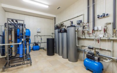 Redding, CT | Whole House Water Filtration System | Water Storage Tanks | Water Purification & Softener