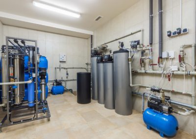 Water Filtration System in Newtown, CT