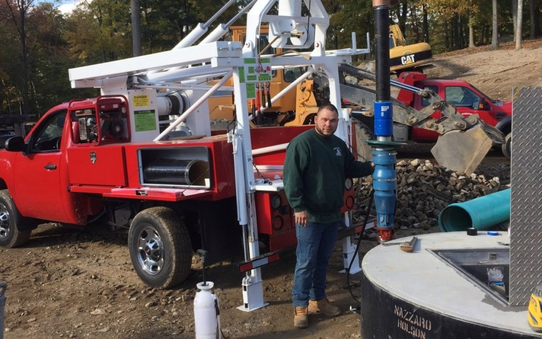 Trumbull, CT | Well Water Drilling Company | Well Water Service in CT